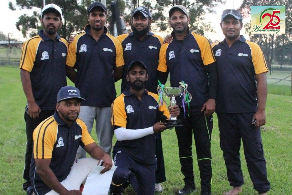 25th anu cricket winners - Copy